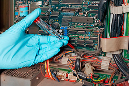 Electro Mechanical Equipment Repair Portland Electrical